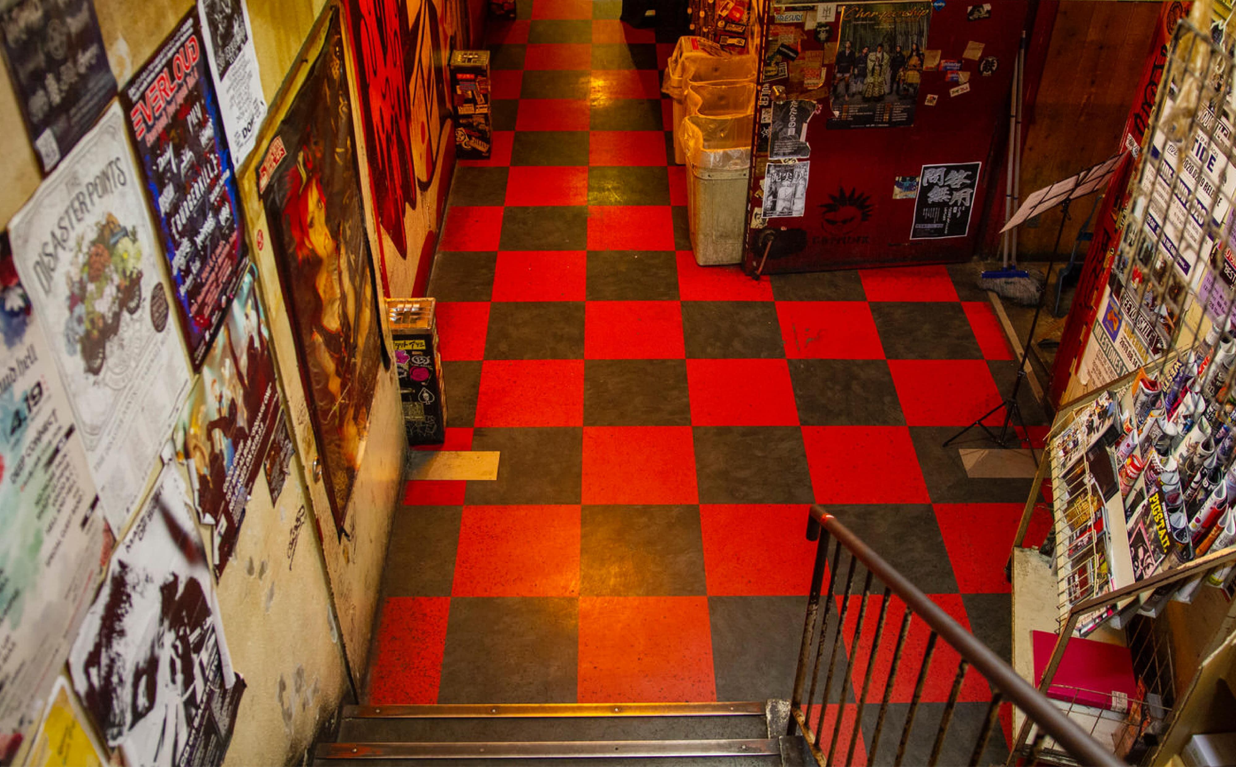floor map 写真